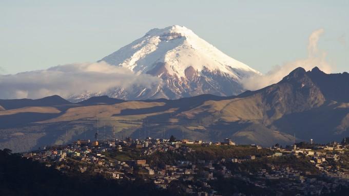 Turismo sostenible en Ecuador. Conozca las costumbres y tradiciones de la población local además de sus bellos paisajes en este viaje a Ecuador sostenible.