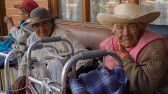 Viaje a Perú. Voluntariado. Clínica de salud para mujeres