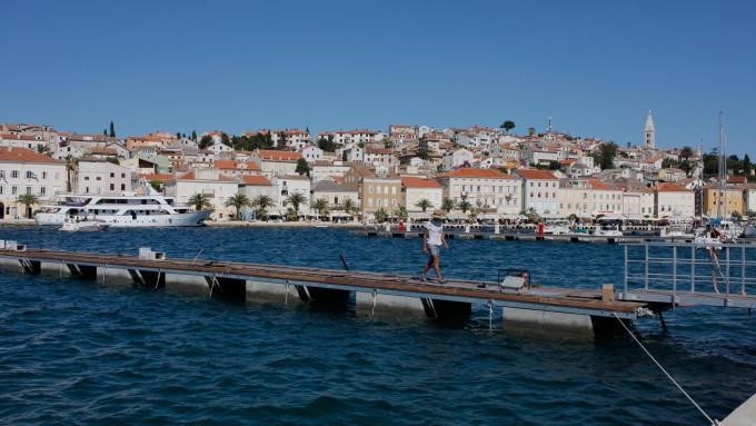 Viaje de voluntariado en Croacia