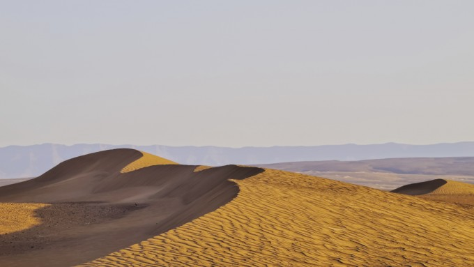 Viaje en bicicleta a Marruecos