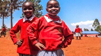 Viaje a Kenia. Voluntariado. Voluntariado en Kenia