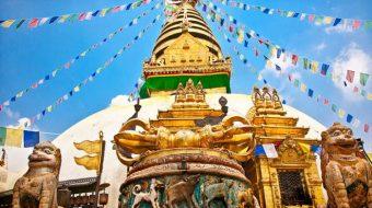 Viaje a Nepal. Grupo verano