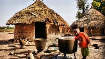 Viaje a Senegal sostenible. A medida