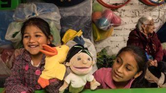Viaje a Perú. Voluntariado. Voluntariado en Perú