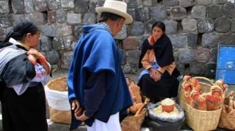 Viaje a Ecuador sostenible. A medida