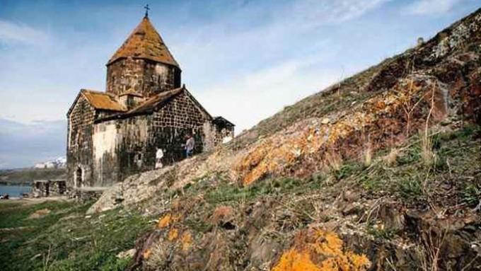 Viaje a Armenia Semana Santa Responsable