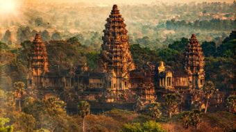 Viaje a Camboya sostenible y de voluntariado. Grupo verano
