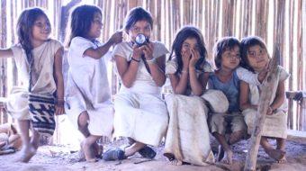 Viaje a Colombia sostenible. Grupo verano. Vivencia con comunidades con Joan del Cor