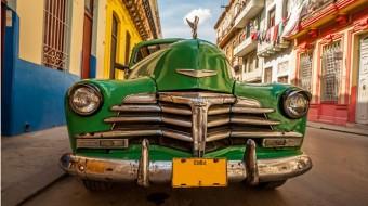 Viaje a Cuba sostenible. Descubriendo Cuba a pie