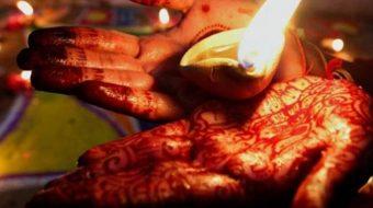 Viaje a India del Norte sostenible. En Grupo. Diwali «El festival de las luces»