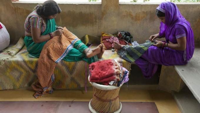 Viaje a India del Norte sostenible con Eleonora Trani