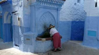 Viaje a Marruecos sostenible. Grupo verano. Cultura y Naturaleza en el corazón del Rif