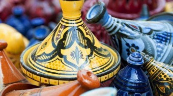 Viaje a Marruecos sostenible. A medida