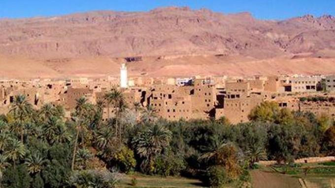 Viaje a Marruecos sostenible