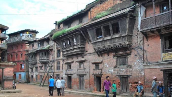 Viaje a Nepal sostenible