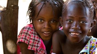 Viaje a Senegal y Gambia. En familia.