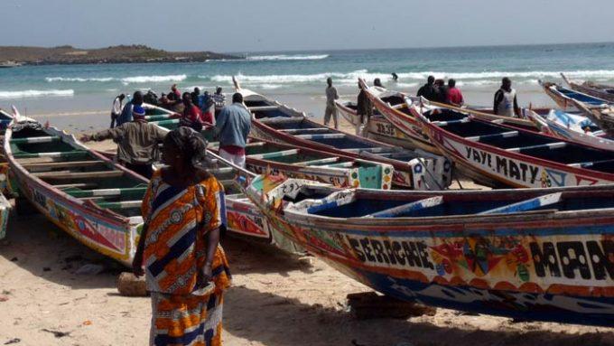 Viaje a Senegal y Gambia sostenible. Navidad