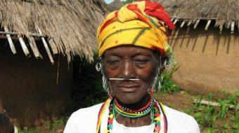 Viaje a Senegal y Gambia sostenible. Grupo verano. Ritmo y Color
