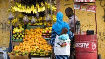 Viaje a Senegal Sostenible. En familia. Grupo Navidad