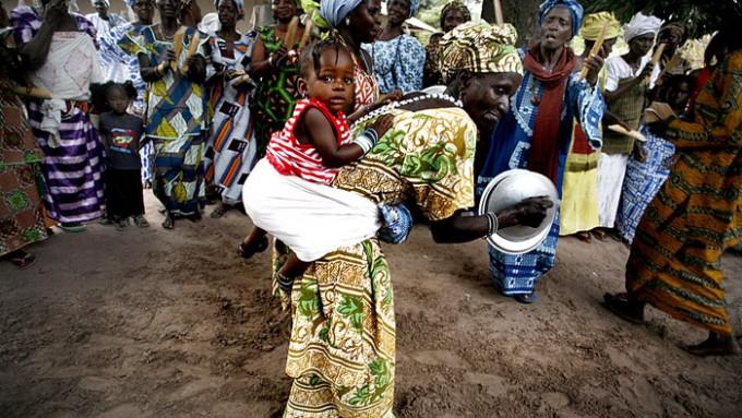 Turismo sostenible África