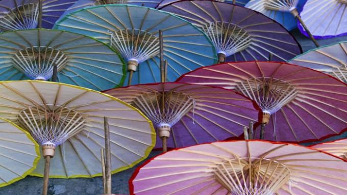 Turismo sostenible Asia