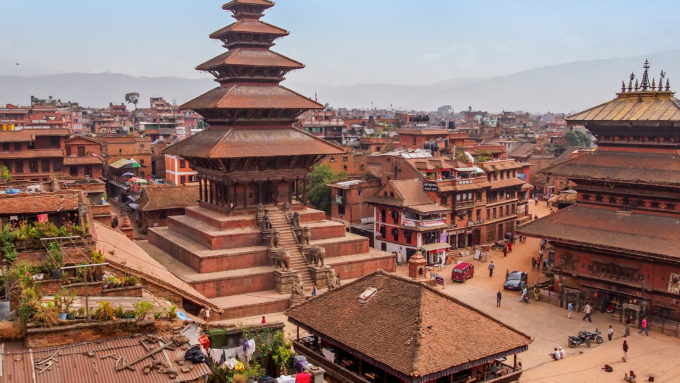 iaje a Nepal. Voluntariado. Momentos inolvidables en Nepal