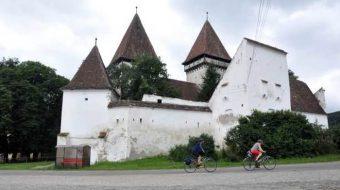 Viaje en bicicleta a Rumania