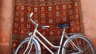 Viajes en bicicleta África