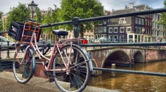 Viajes en bicicleta Europa