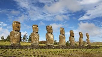 Turismo sostenible América en grupo