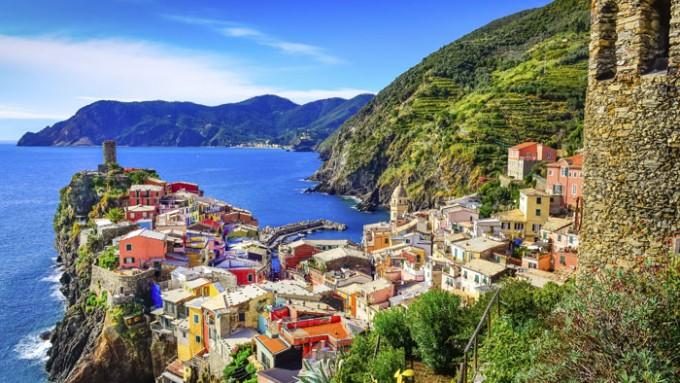 Turismo sostenible Europa