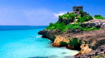 Viaje de voluntariado en México. Protección marina