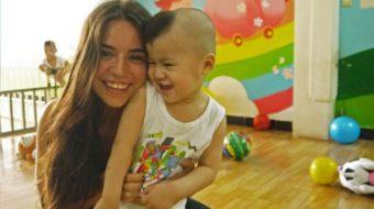 Viaje a Vietnam. Voluntariado. Orfanatos de Vietnam